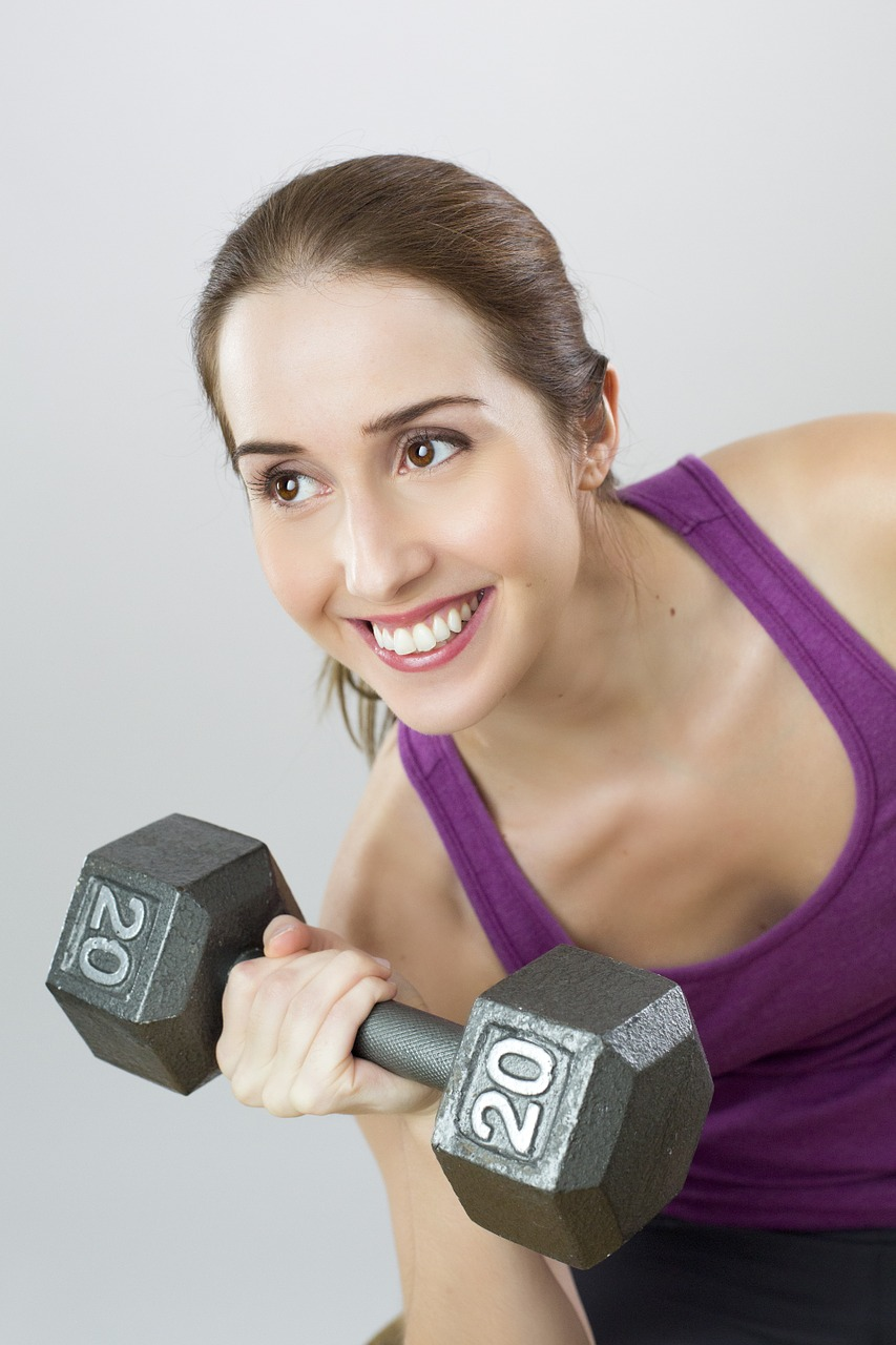 Przelicz BMI i miej świadomość swojej wagi