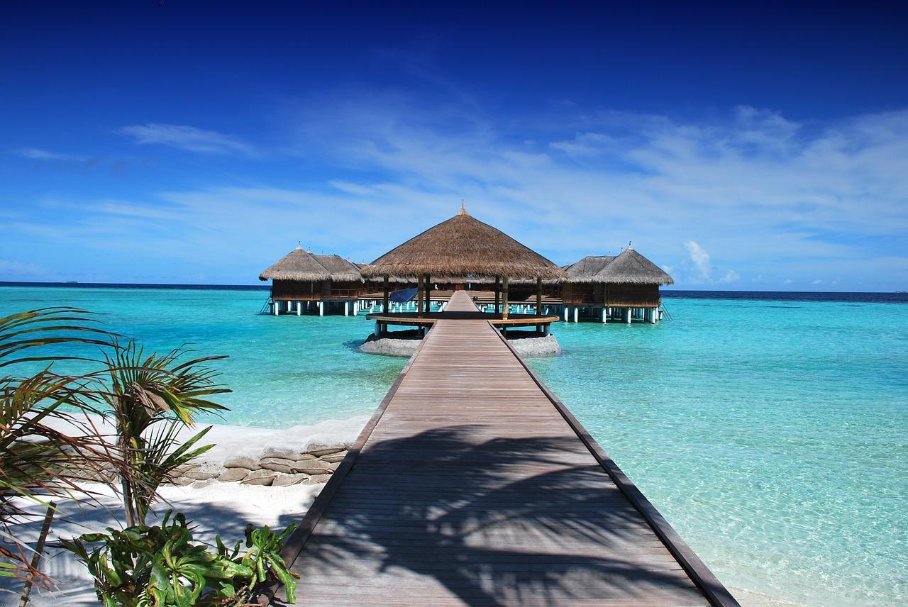 Ślub na Malediwach. Egzotyczny ślub