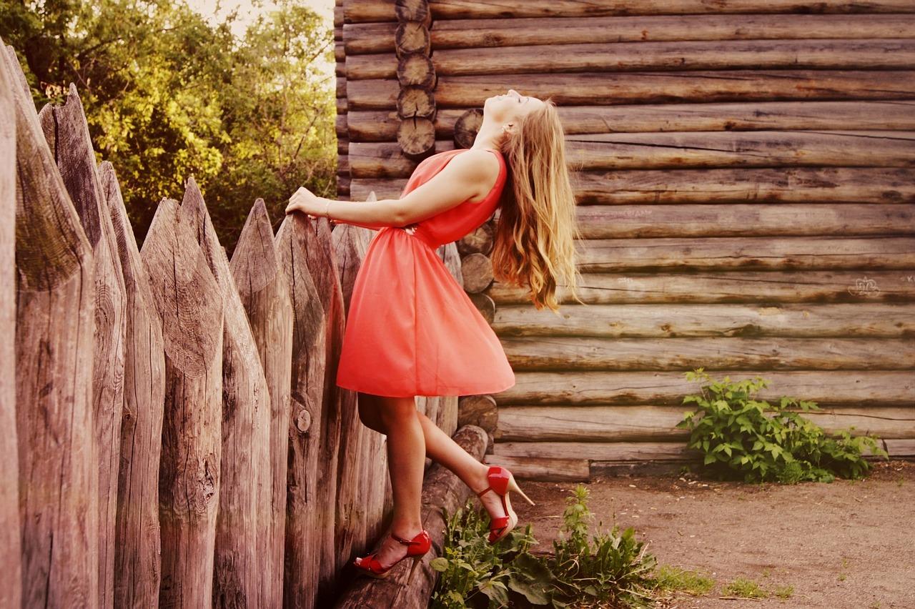Sukienki idealne na lato